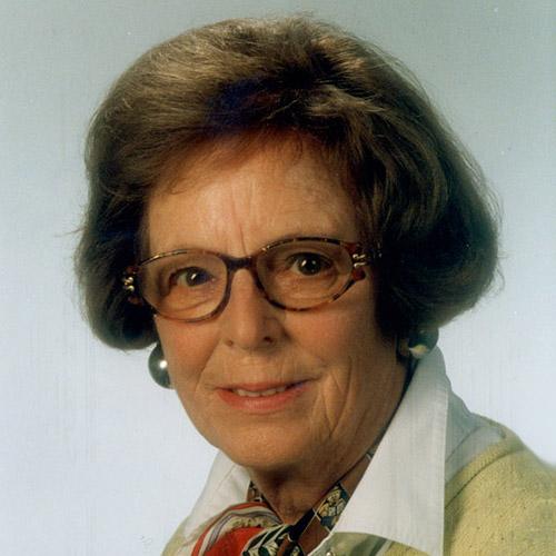 Elisabeth Traub