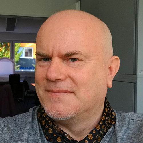 Michael Bindl