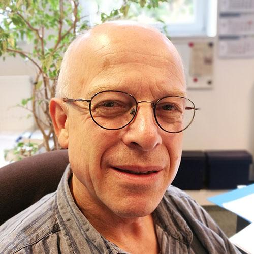 Rudolf Spöttl