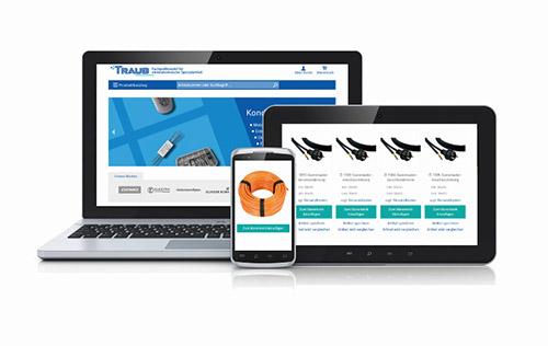 Josef Traub GmbH Online-Shop